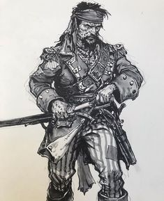 Character Drawing, Character Concept, Concept Art, Character Design, Detailed Drawings, Realistic Drawings, Sketch Inspiration, Character Inspiration, Academic Drawing