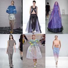 Best runway looks from London Fashion Week runways Day 1!