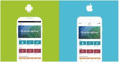 Khan Academy brings its free learning to Android:  http://www.engadget.com/2015/09/23/khan-academy-brings-its-free-learning-to-android/