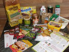 Produkttest: Degustabox Mai 2017 - unsere Meinung zur Picknick Box