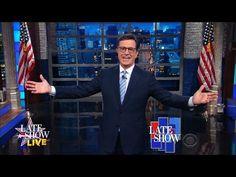 "Clinton Overcomes Insurgent ""Fart-In,"" Accepts Democratic Nomination"