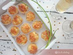 Gesztenyés muffin meggyel | Sütidoboz.hu