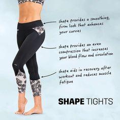 Formujúce nohavice a ich výhody.