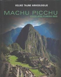 Ruševine grada Machu Picchua, koje na samome vrhu planine gotovo dotiču oblake, čine se idealnim okruženjem za događaje koji su obilježili k...