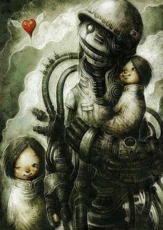 children of hope + shichigoro-shingo