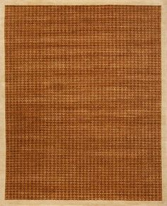 Textures - Hydrangea - Samad - Hand Made Carpets Orange Rugs, Transitional Rugs, Home Rugs, Herringbone Pattern, Hydrangea, Carpets, Hand Weaving, Texture, Farmhouse Rugs