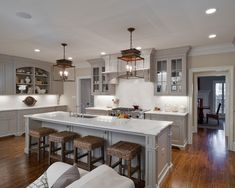 Gallery - Custom Kitchen Cabinets - Page 502