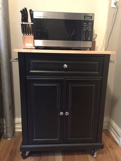 Catskill Microwave Cart   51526 | Products | Pinterest | Products, Microwave  Cart And Microwaves