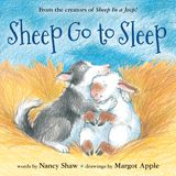 In this sweet and simple picture book read-aloud, five restless sheep can't get to sleep until a helpful collie comes to their rescue.