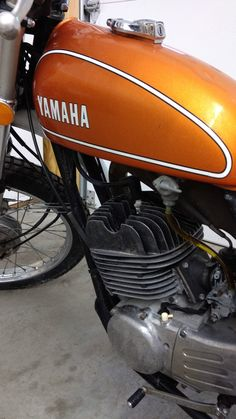 1974 Yamaha Other | eBay