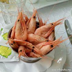 Gamberetti svedesi #shrimps #sweden #food #cibo