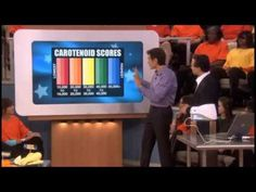 Dr. OZ gave us a lesson about Antioxidants and how important they are,  you can find these from a lot of different fruits and vegetable but most of us busy working and have no time to eat enough fruits and vegetable to have enough Antioxidents to prevent from cancer.  Nu Skin Company has many Products to help you to get a lot of Antioxidants  su...
