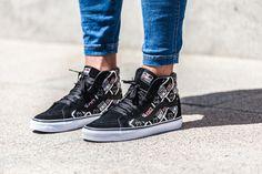 Feel free to wear some #vans this summer! #footshop  http://www.footshop.eu/en/716-vans-x-nintendo