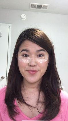 How to Get Rid of Under Eye Dark Circles, the DIY natural way!