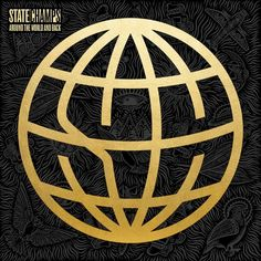 State Champs Release New Album 'Around the World and Back' — The Creativity Chronicles