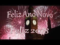 Mensagem de feliz ano novo - YouTube