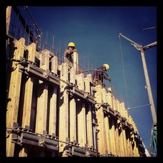Cantiere – 2012 Photo Diary – 13 Dicembre 2012