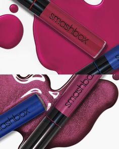 Smashbox 2017 Be Legendary Liquid Lip – Beauty Trends and Latest Makeup Collections Latest Makeup, Makeup Collection, Beauty Trends, Liquid Lipstick, Cosmetics, Chic, Profile, Retail, Display