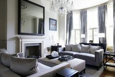 Why Everybody Is Talking About Modern Victorian Living Room Interior Design 3 - myhomeorganic Modern Victorian Homes, Victorian Living Room, Victorian Home Decor, Victorian Interiors, Victorian Sofa, Victorian Terrace, Victorian Design, Modern Georgian, Edwardian House