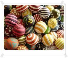 beautiful chocolates