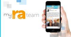 myRAteam.com is the social network for poeple living with #rheumatoidarthritis. Join us.