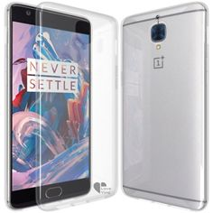 OnePlus 3 Case,Love Ying [Crystal Clear] Ultra[Slim Thin][Anti-Scratches]Flexible TPU Gel Rubber Soft Skin Silicone Protective Case Cover for OnePlus Iphone 4s, Iphone Cases, Never Settle, Skin So Soft, Samsung Galaxy S5, Decor Interior Design, Ipod Touch, Ipad Mini, Ipad Case
