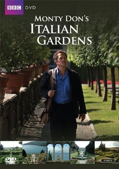 Monty Don Is A Gardening Genius This Book Is So border=