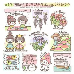 10 things to do in japan during spring