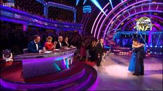 Pin for Later: Watch the Best Ever Strictly Come Dancing Performances The Ballroom Dances: Natalie Gumede and Artem Chigvintsev's American Smooth