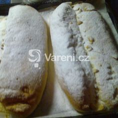 Christmas Cookies, Baked Potato, Food And Drink, Potatoes, Bread, Baking, Ethnic Recipes, Patisserie, Potato