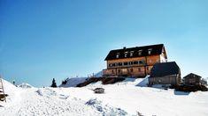 Winterwanderung Rotwand mit Rodelabfahrt
