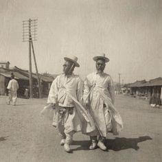 1900년대, 오리지널 강남스타일