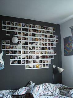 20 decorazioni originali per le pareti di casa! Lasciatevi ...