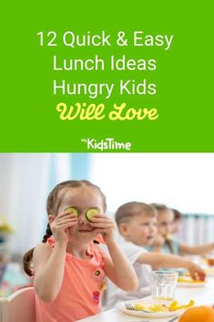 Are you looking for some tasty and speedy lunch ideas for the family? Here are 12 Quick and Easy Lunch Ideas Hungry Kids (and Parents) will Love. Tortilla Pizza, Pick Up, Love Pizza, After School, Lunch Ideas, Kids And Parenting, Easy, Lunch Box, Soups