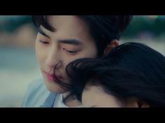 수호 SUHO_낮에 뜨는 별(feat.레미) (From Drama '우주의 별이')_Music Video #2 - YouTube