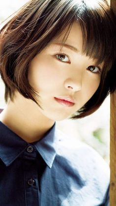 Pin on 浜辺美波 Pin on 浜辺美波 Beautiful Japanese Girl, Japanese Beauty, Beautiful Asian Women, Asian Beauty, Japanese Goddess, Prity Girl, Girl Korea, Cute Cuts, Woman Face
