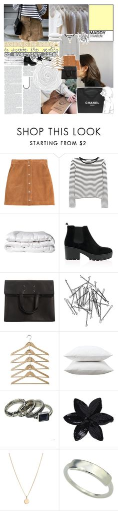 """""""you've got your demons and darling they all look like me FALL TAGLIST"""" by titaniium ❤ liked on Polyvore featuring Emilio Pucci, MANGO, Chanel, Again, Brinkhaus, Maison Margiela, Monki, Fieldcrest, ASOS and Laura Lee"""