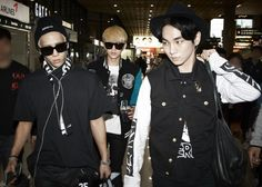 SHINee :: (L-R) Jonghyun, Onew, Key