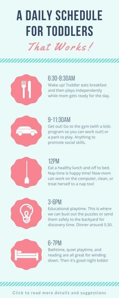 Toddler Routine   Toddler Schedule   Time Management   Stay at Home Mom   SAHM   Activities for Toddlers   Daily Schedule   Daily Routine #Time #Management #toddler