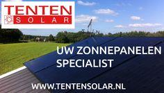 Tenten Solar Zonnepanelen, welkom op onze LED displays N18 Lichtenvoorde en N18 Groenlo! www.addink-media.nl