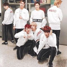 《 150913 》  Monsta X Twitter Update  #노머시 #몬스타엑스 #주헌 #kpop #nomercy #starship #starshipentertainment #shownu  #kihyun  #minhyuk  #im #wonho #Hyungwon #Jooheon #monstax #Trespass #rush Really digging Jooheon's hair