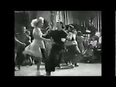 Music for Cool Cats This is the full version of my Big Band 'spoof' song, RinkieDinkieBoogieWoogieDoobieDoo... Although tongue in cheek, the music really swings (with a slight nod toward Glenn Miller). The video features phenomenal jive dance sequences taken from the 40's and 50's... Boy, they sure knew how to dance and enjoy themselves way back then...