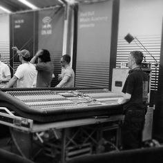 Sonar Barcelona 2012 – Amazing sound deck