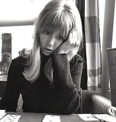 Pattie Boyd's Fab 60s Hair                                                                                                                                                                                 More