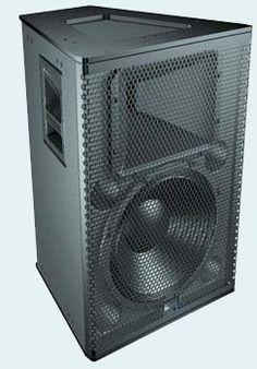 Plans | Pro Audio Speaker Cabinet Design Diy Subwoofer, Subwoofer Box Design, Speaker Box Design, Pro Audio Speakers, Multimedia Speakers, L Acoustics, Woofer Speaker, Car Audio Installation, Speaker Plans