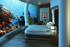 24 Underwater Bungalows Planned For Poseidon Resorts