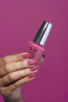 Aurora Berryalis from our newest collection, OPI Iceland