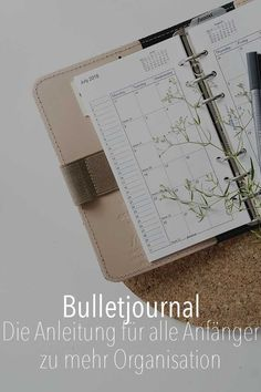 Small Journal, Daily Journal, My Journal, Daily List, Filofax, Bujo, Bullet Journal Layout, Smash Book, Best Self