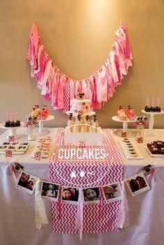 Instagram Birthday Birthday Party Ideas