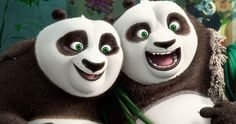 'Kung Fu Panda 3' Repeats Box Office Win with $21 Million -- DreamWorks Animation's 'Kung Fu Panda 3' stayed atop the box office for the second weekend in a row, taking down three new releases. -- http://movieweb.com/kung-fu-panda-3-box-office-repeat-weekend-2/